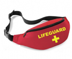 LIFEGUARD Bum Bag